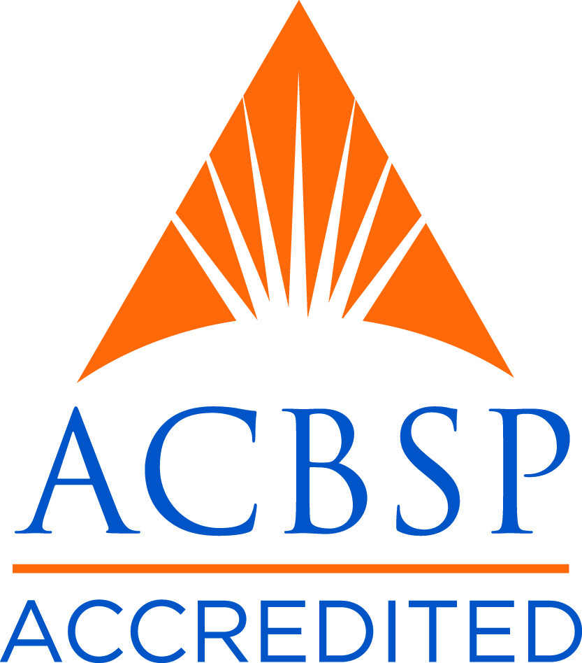 ACBSP accreditation