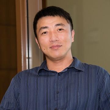 Baichung Feng