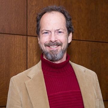 Jeff Haldeman