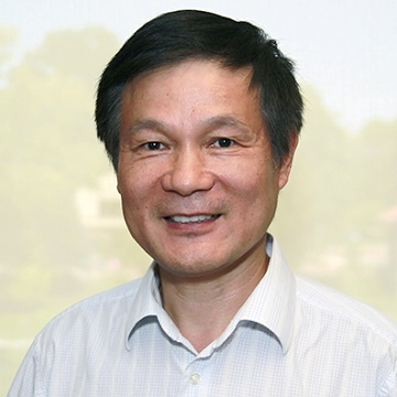JP Wang